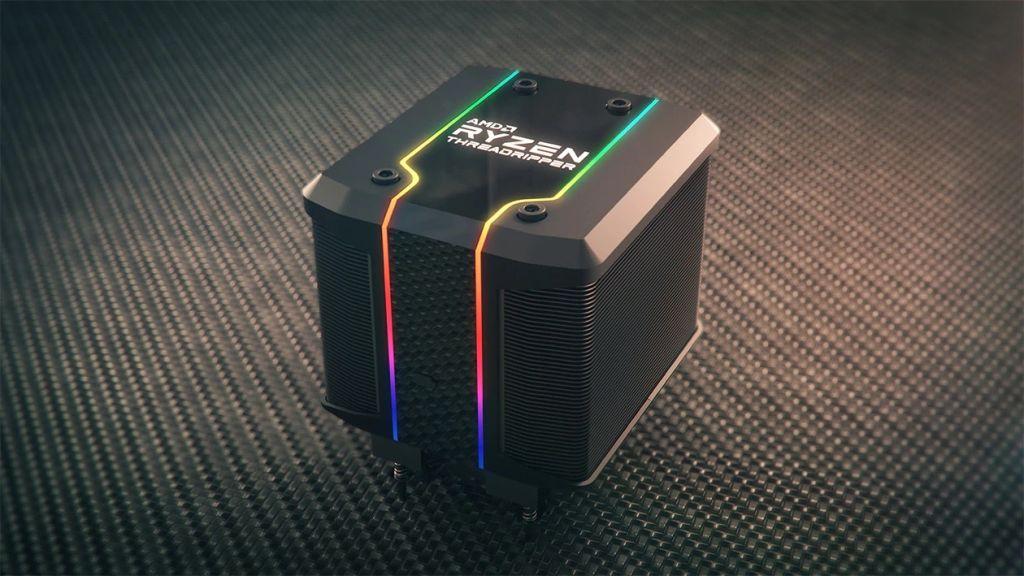AMD Ryzen Threadripper 3990X Windows 10 Pro Workstation Enterprise