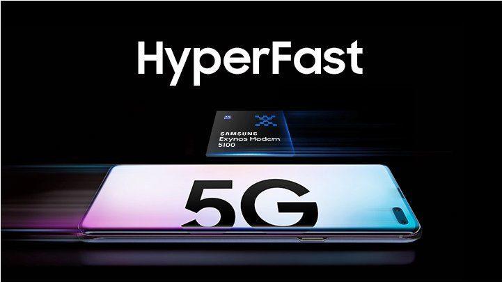 samsung 7nm 6nm euv mobile chip 5g exynos