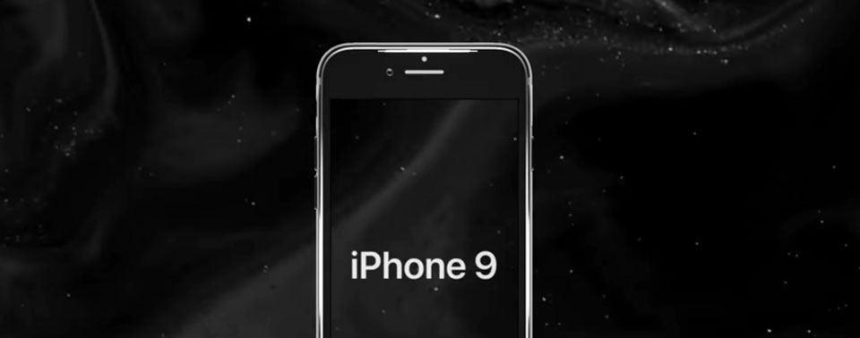 apple iphone 9 se 2