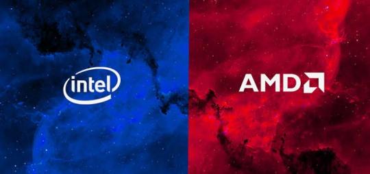 Intel vs AMD cpu comet lake s prices