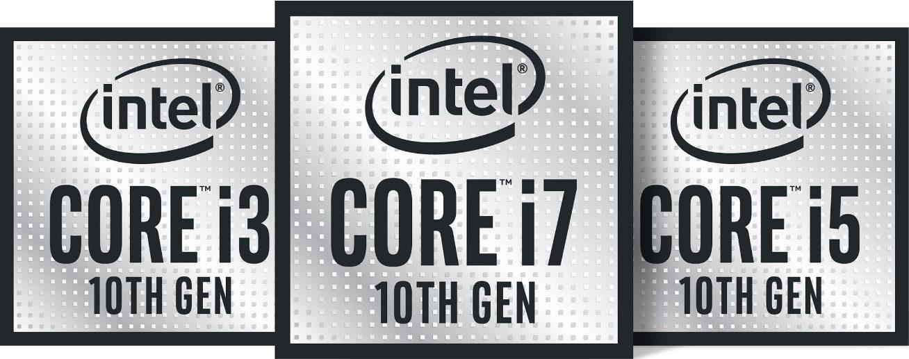 intel comet lake-s core i7 i5 i3 pentium celeron