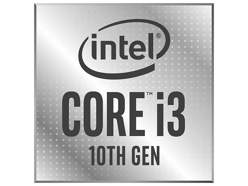 intel 10th gen comet lake-s core i3-10100