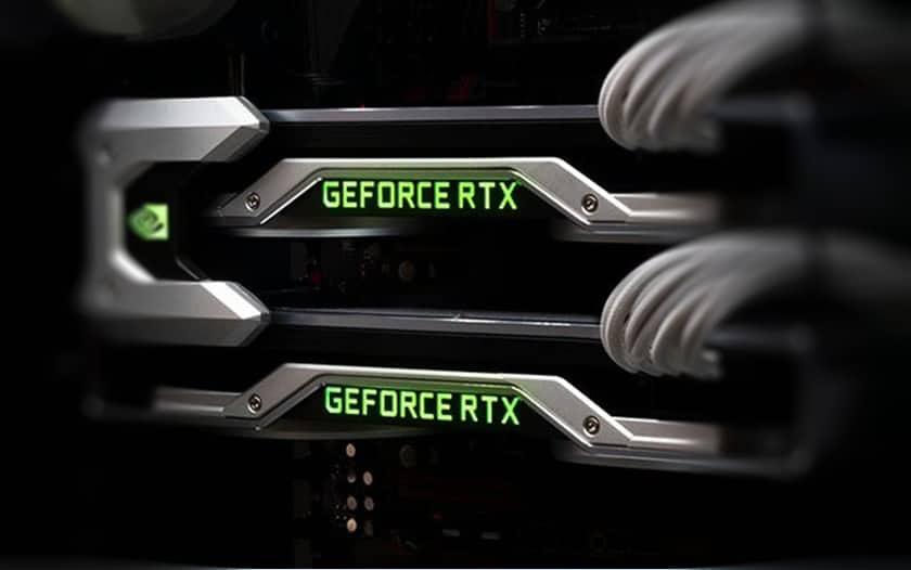 nvidia geforce rtx 2000 3000 gpu