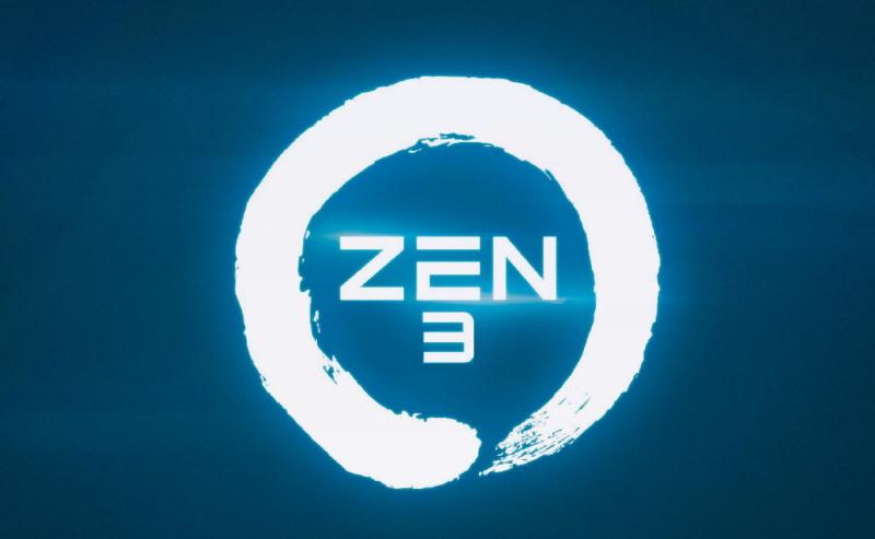 amd zen3 ryzen 4000 series